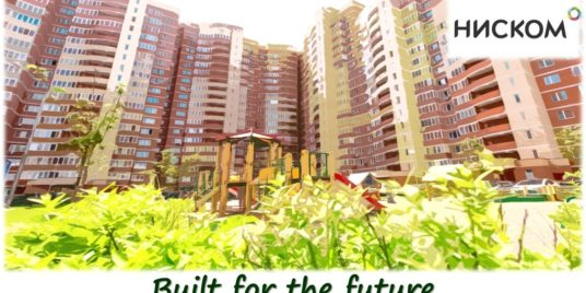 Built for the Future
