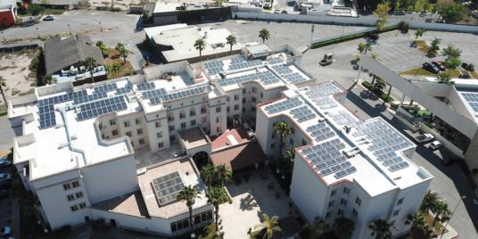 Solar Responsible Community