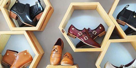 A Truly Innovative Footwear