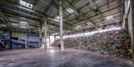 Mexican Digital Platform to Schedule Waste Collection