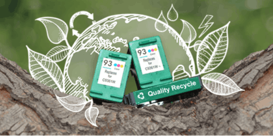 Business Recycled: Seeking a Sustainable Future