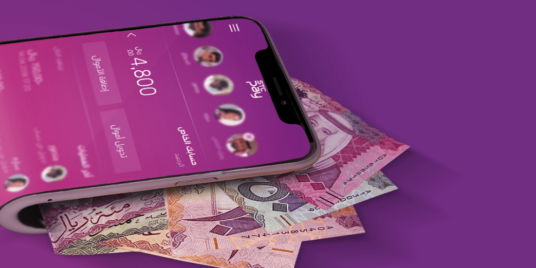 Digital wallet solutions for KSA consumers