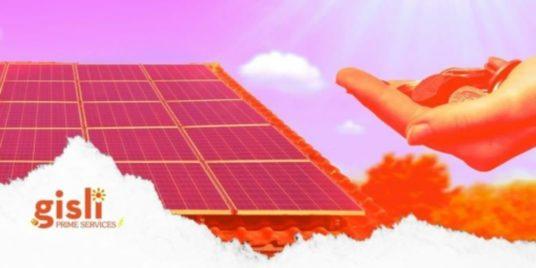 Solar panels, the new innovation?
