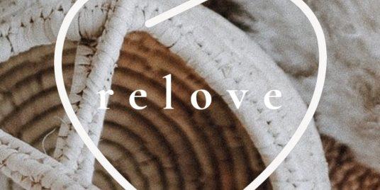 Relove – AIM2Flourish