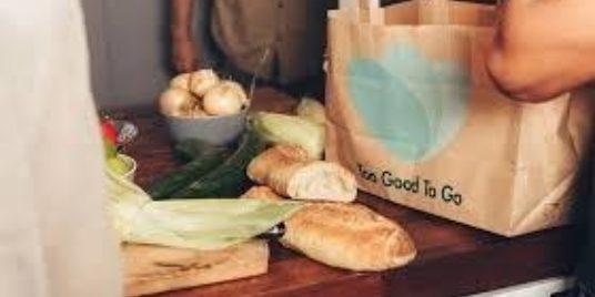 Fighting Food Waste Through an App