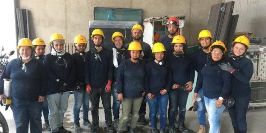 Empleo Formal en la Construcción / Formal employment in the construction sector.