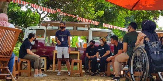 Kita Setara: Nurturing Indonesia's Disabled Community through Disability Curriculum Business Study