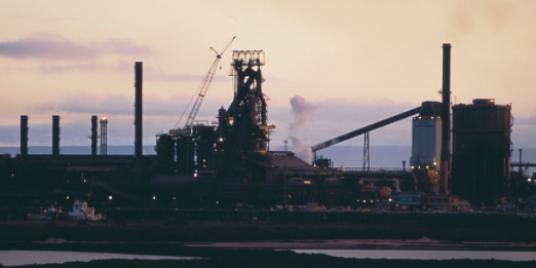 GREENSTEEL: The Future of Sustainable Steel