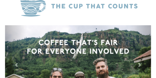 The Cup That Counts