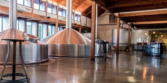 Brewing Sustainable Beer with a Clean Energy Twist