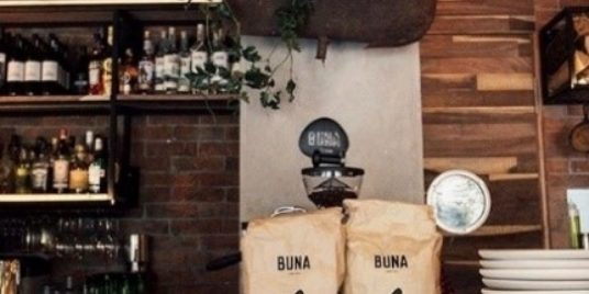 COFFEE ROASTERY COMMITTED WITH SUSTAINABILITY