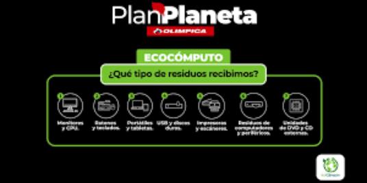 Plan Planeta Olimpica
