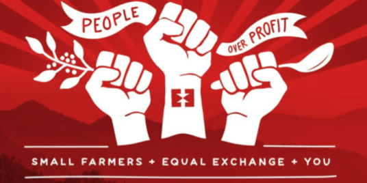 Bringing Equality to the Food Industry