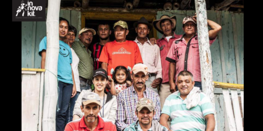 Advanced Coffee Farming ¡Transparency, Quality and Social Impact! - Caficultura de Avanzada !Transparencia, Calidad e Impacto Social!