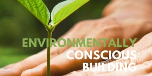 Constructing a Greener Future