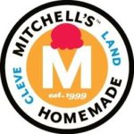 Mitchell's Homemade Ice Cream