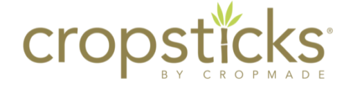 Cropsticks by Cropmade