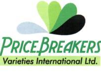 PriceBreakers Limited