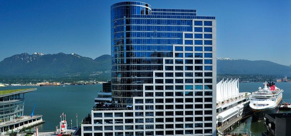 Sustainable Champions in Vancouver's Hotel Industry