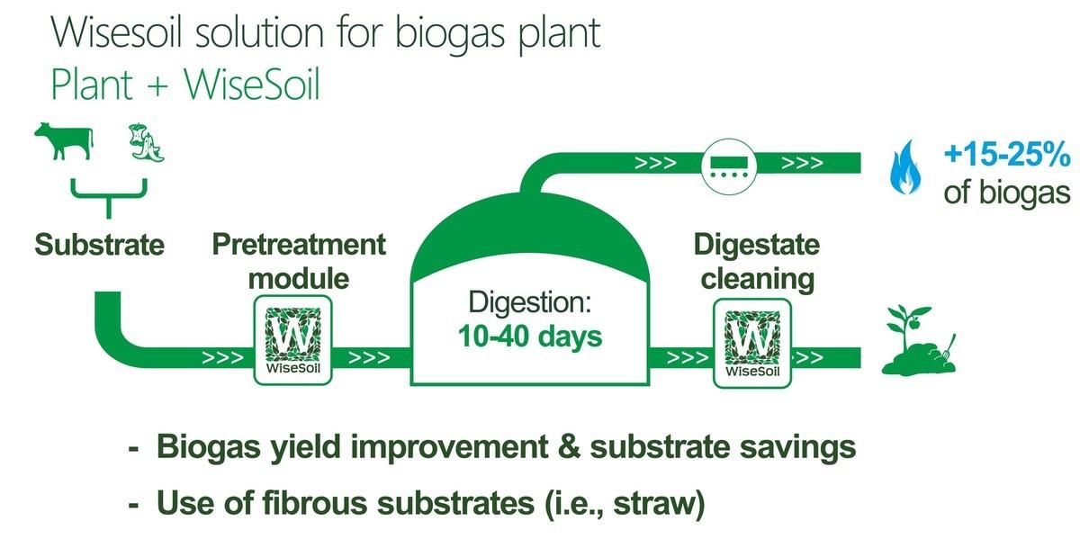 Organic Waste into Energy