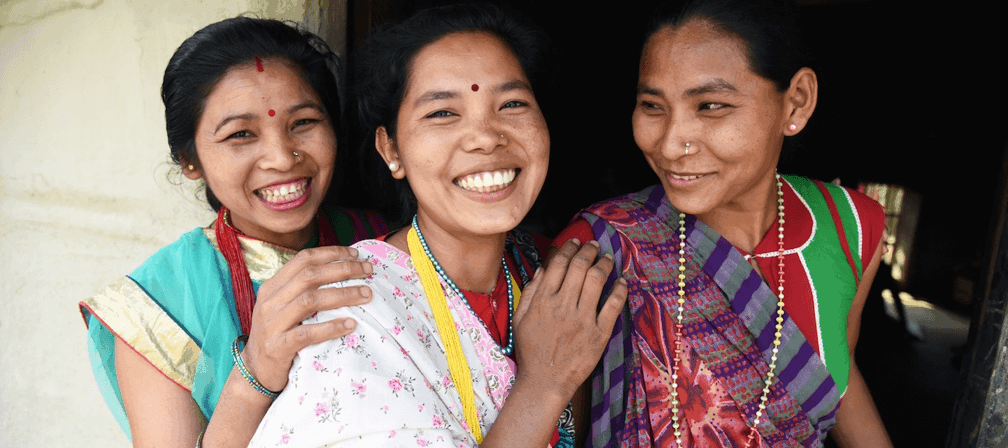 Empowering The Women Of Nepal, One Bracelet At A Time
