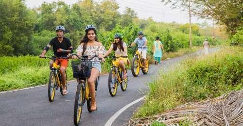 A Way Towards Eco-Tourism
