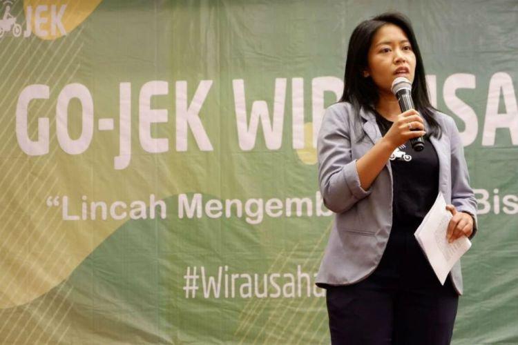 Indonesia's Super App Bettering Lives of 2 Million Partners