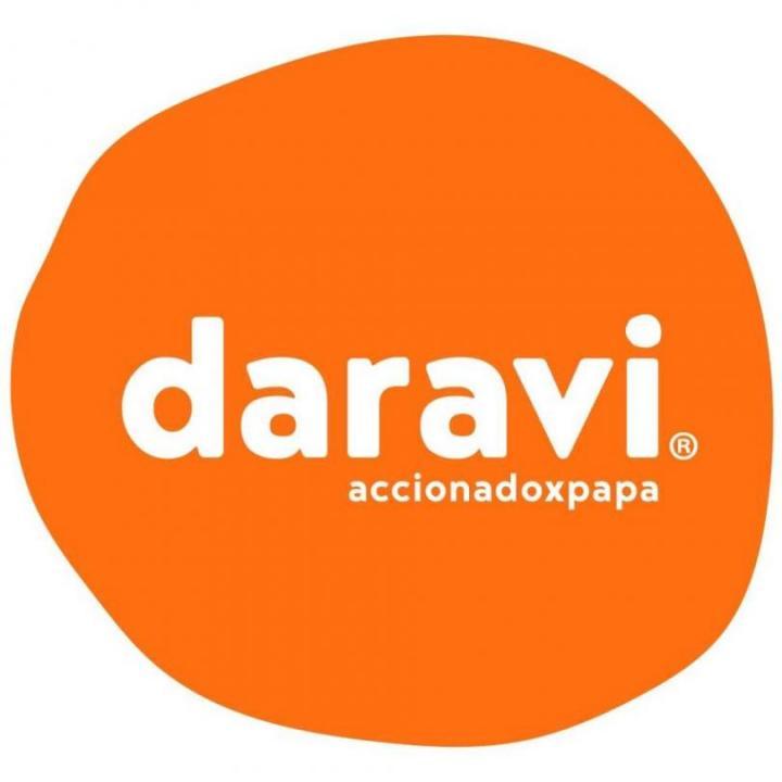 Daravi