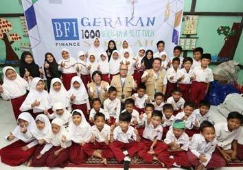 Nurturing Indonesia's Future Leaders Through Education