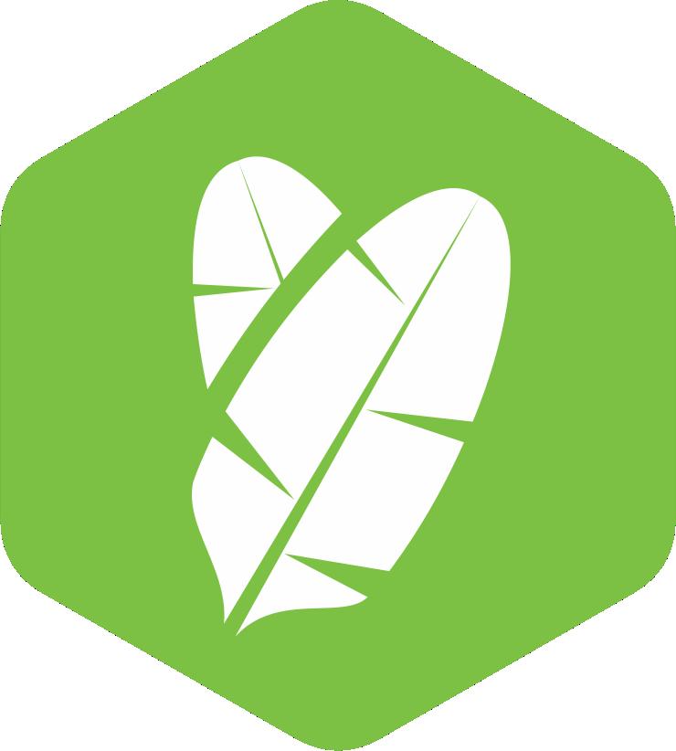The Banana Leaf Technology