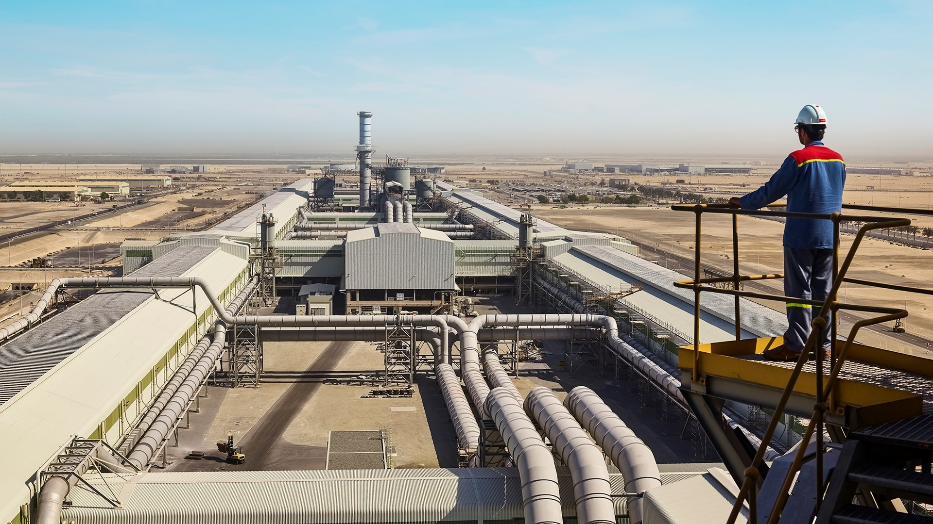 Sustainability in the Aluminum Industry in the UAE