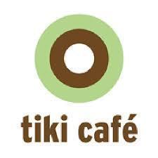 Royal National Institute of Blind People (RNIB) - Cafe Tiki