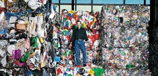 Preserving Plastic, Preserving Earth