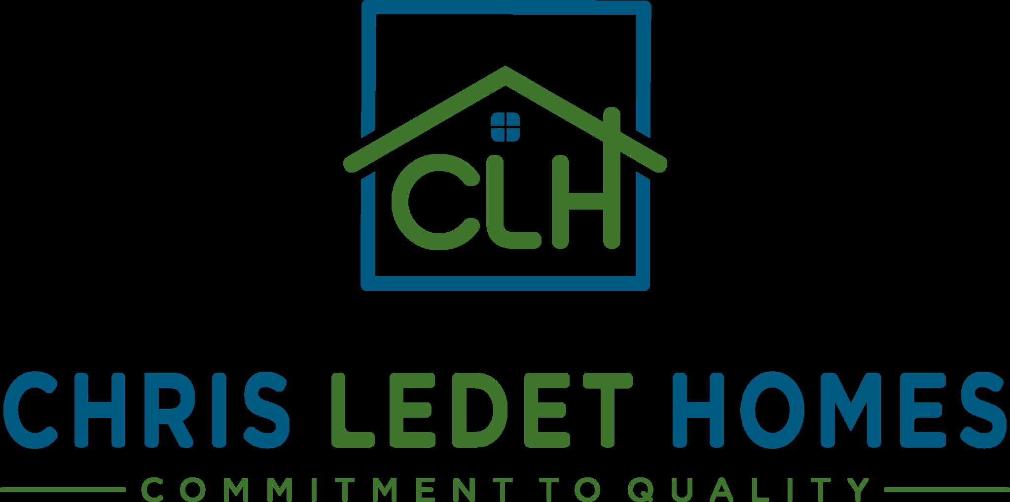 Chris Ledet Homes