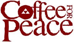 Creating Peace Through Coffee