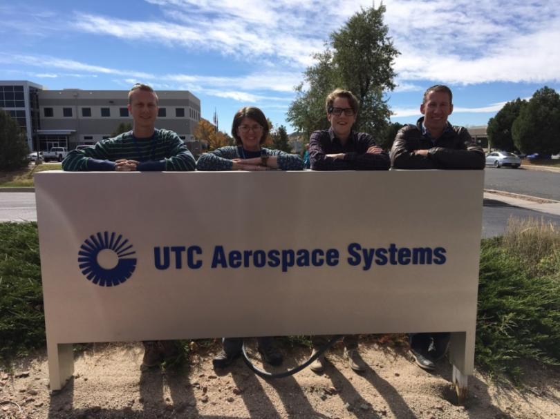 Turning Aerospace Recyclables into Colorado Meals