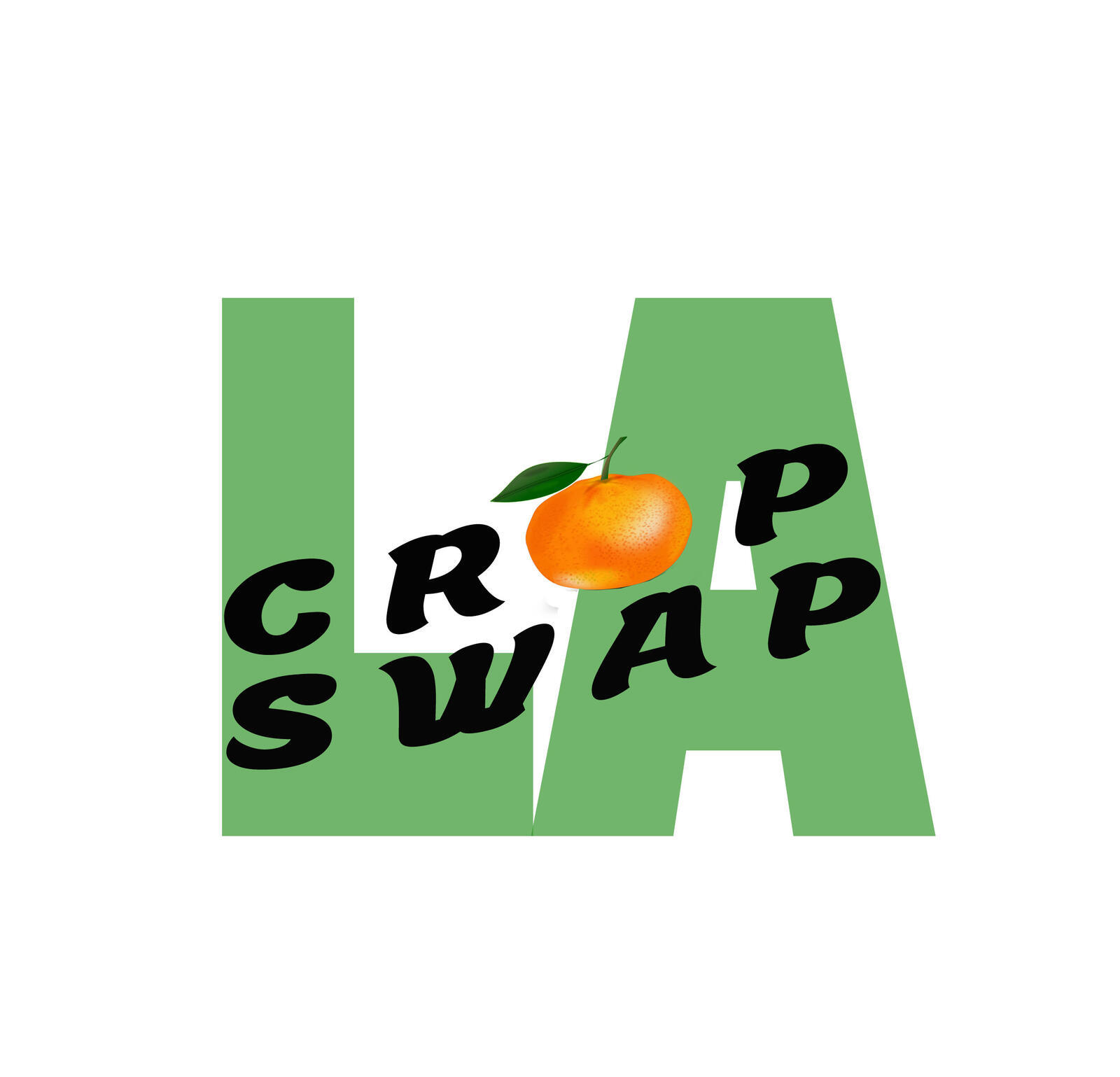 Crop Swap LA