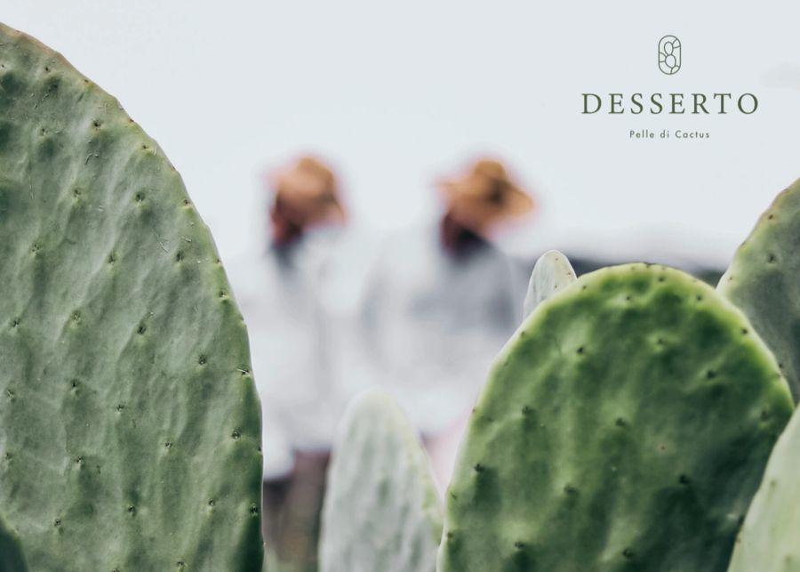 Adriano di Marti | DESSERTO
