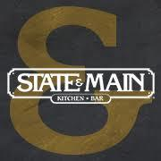 State and Main Kitchen and Bar