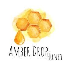 Amber Drop Honey