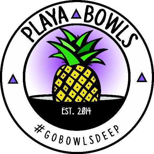 Playa Bowls