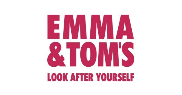 Emma and Tom's
