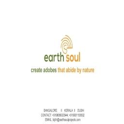 EarthSoul Projects