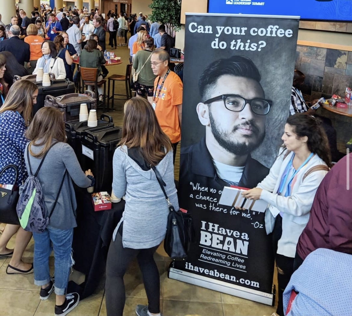 From Beans To Dreams: Meet the Business Brewing Second Chances