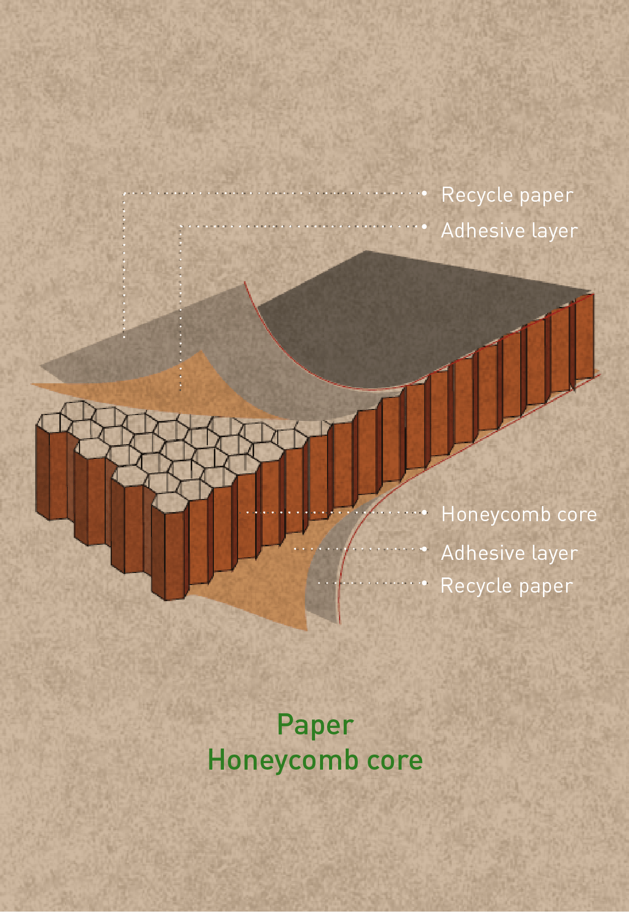 Building Affordable Homes with 100% Ecofriendly Materials - Paper!!