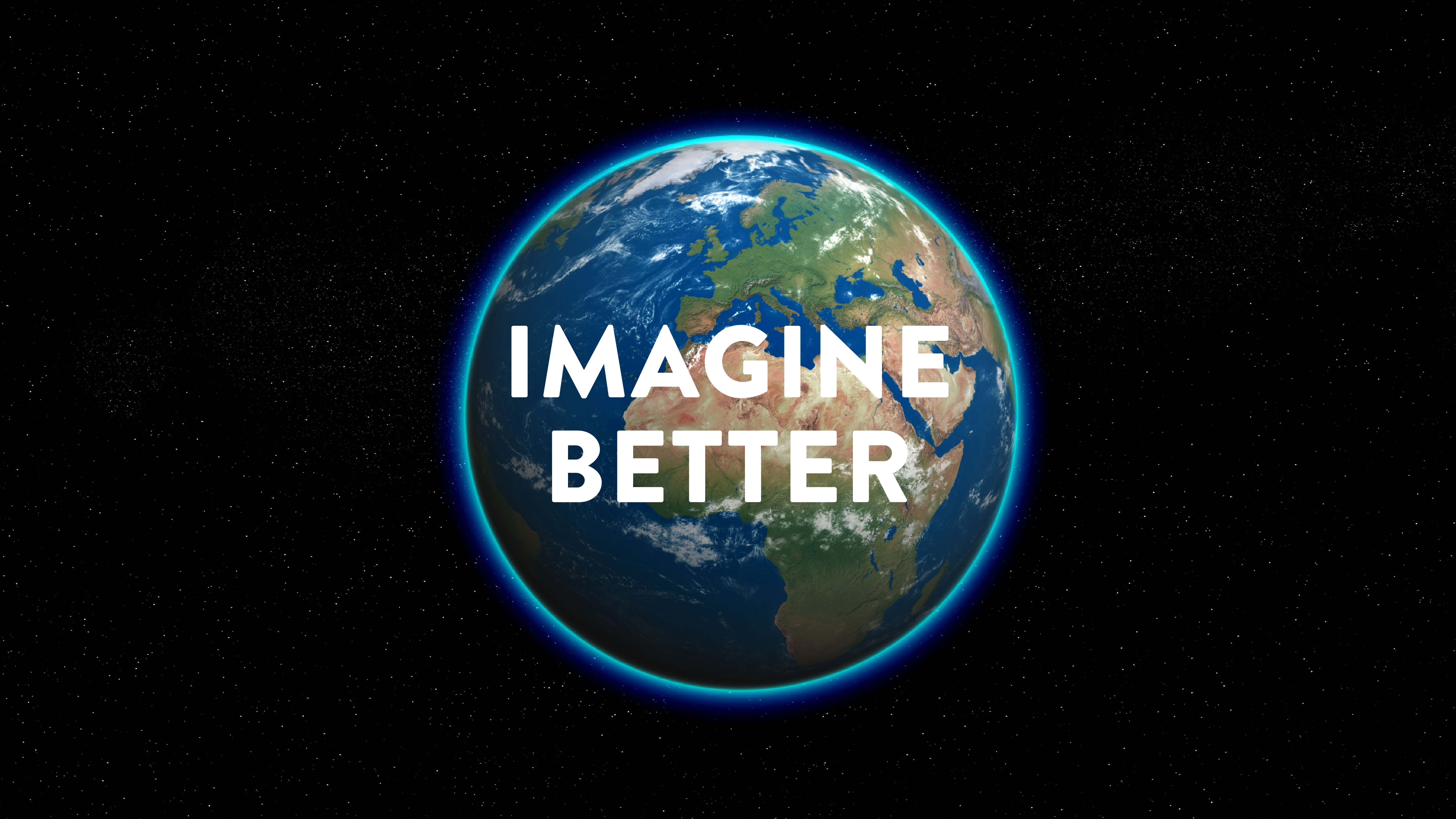Imagining a World Where All Are Inspired to Live Sustainably