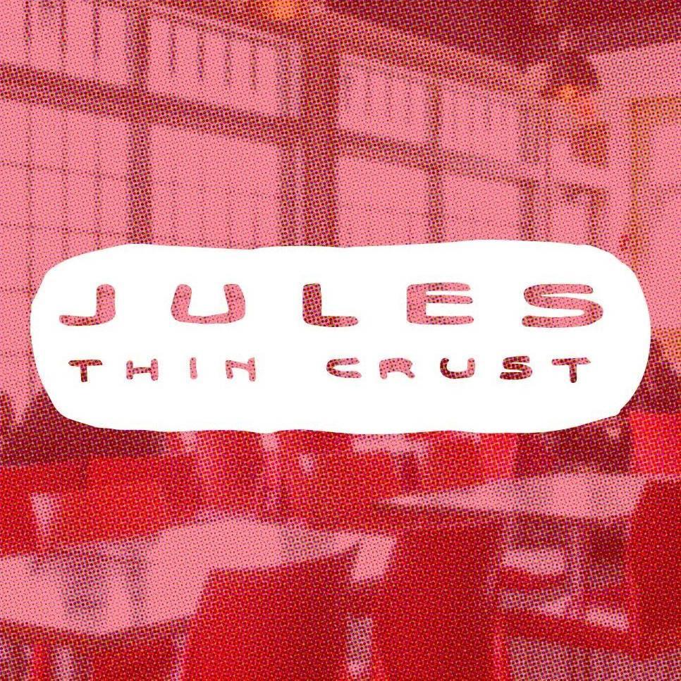 Jules Thin Crust