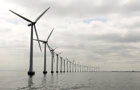 Lake Erie Off-Shore Energy Project