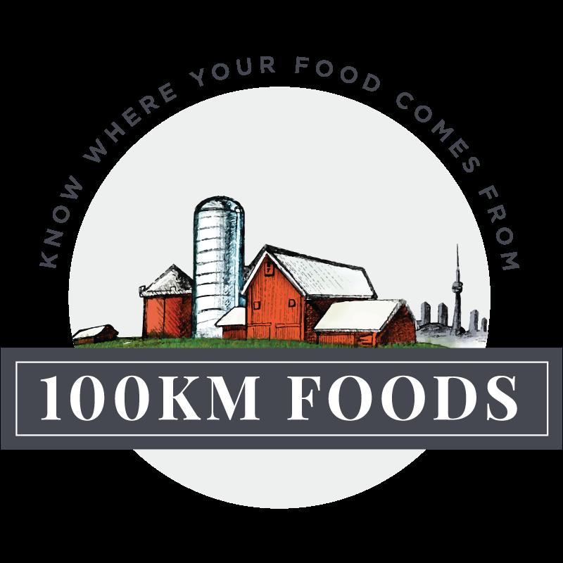 100km Foods
