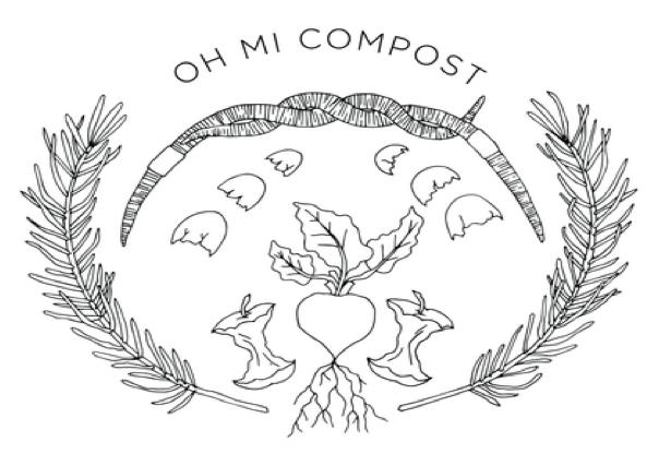 OH MI Compost